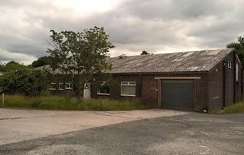Thumbnail Light industrial to let in Unit 2, Westbridge Industrial Estate, Tavistock, Devon