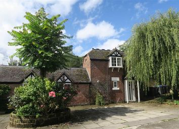 Thumbnail 1 bed barn conversion to rent in Lockwood Road, Kingsley Holt, Stoke-On-Trent