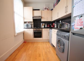 Thumbnail 2 bed flat to rent in Hartham Road, Islington