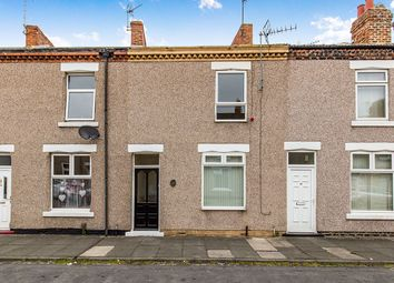Thumbnail 2 bed terraced house for sale in Eskdale Street, Darlington