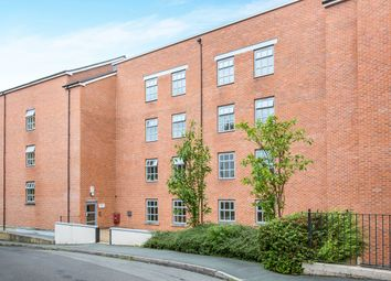Thumbnail 2 bed flat for sale in Rope Walk, Congleton, Cheshire