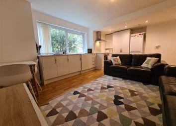 Thumbnail 4 bed flat for sale in Hermitage Road, Edgbaston, Birmingham
