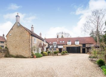 Thumbnail 5 bed detached house for sale in High Street, West Coker, Yeovil