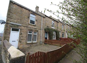 Thumbnail 2 bed terraced house for sale in Stanhope Street, Greenside, Ryton