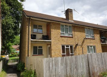 Thumbnail 1 bed flat for sale in Cornwall Gardens, Canterbury