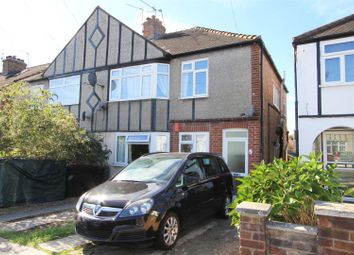 Thumbnail 2 bed maisonette for sale in Denziloe Avenue, Hillingdon