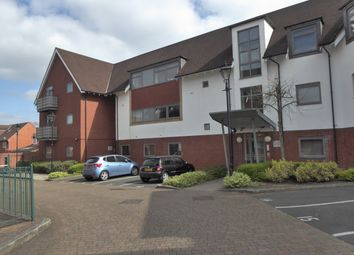 Thumbnail 2 bed flat for sale in Middlepark Drive, Northfield, Birmingham
