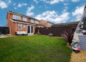 Westfield Road, Benson, Wallingford OX10. 3 bed semi-detached house for sale