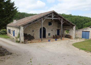 Thumbnail 5 bed barn conversion for sale in Villeneuve-Sur-Lot, Lot-Et-Garonne, 47300, France