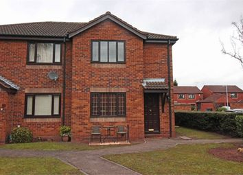 Thumbnail 1 bed property to rent in Willowbank, Fazeley, Tamworth, Staffordshire