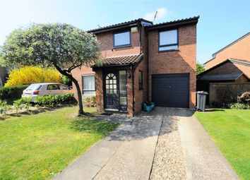 Thumbnail 4 bed semi-detached house to rent in Oliver Close, London