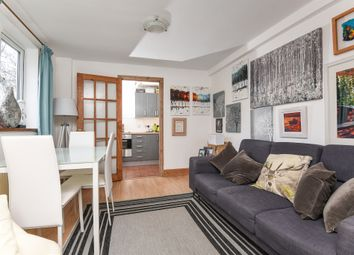 Thumbnail 3 bed flat for sale in Wembury Mews, London