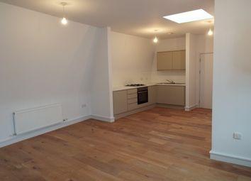 Thumbnail Studio to rent in East Street, Tonbridge