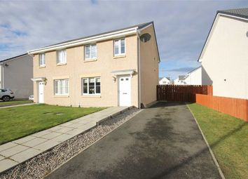 Thumbnail 3 bed semi-detached house for sale in Thornhill Drive, Elgin