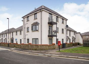 Thumbnail 2 bedroom flat for sale in Sorrel Place, Stoke Gifford, Bristol