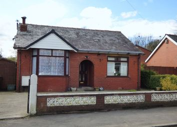 Thumbnail Detached bungalow for sale in 21 Park Road, Coppull