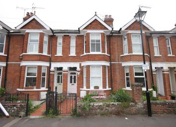 Thumbnail 2 bed terraced house to rent in St. Faiths Road, St Cross, Winchester