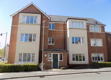 Thumbnail 2 bed flat to rent in Hayburn Road, Swindon