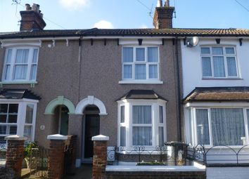 Thumbnail 2 bed property to rent in Waghorn Road, Snodland