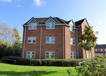 Thumbnail 2 bed flat for sale in Morning Star Road, Daventry, Northants