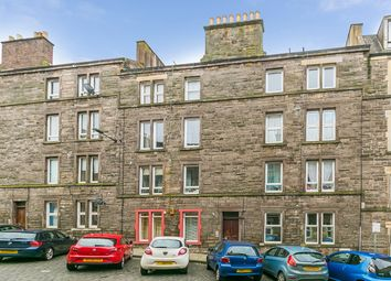 Thumbnail 1 bedroom flat for sale in Newton Street, Gorgie, Edinburgh