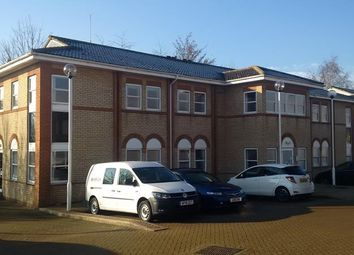 Thumbnail Office for sale in Ermine Business Park, Unit B Sovereign Court, Huntingdon, Cambridgeshire
