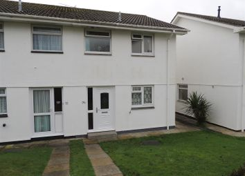 Thumbnail 3 bed semi-detached house for sale in Killyvarder Way, St Autell, St. Austell