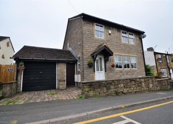 Thumbnail 3 bed detached house for sale in Cottingley Road, Allerton, Bradford