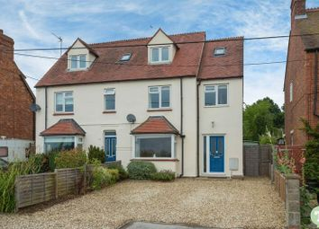 Thumbnail 3 bed semi-detached house for sale in Cuddesdon Road, Horspath, Oxford