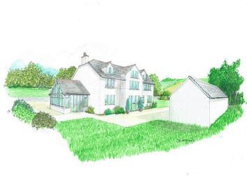 Thumbnail 6 bed detached house for sale in Umberleigh