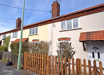 Thumbnail 3 bed terraced house for sale in Saxmundham Road, Aldeburgh
