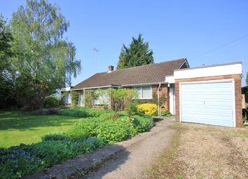 3 bed detached bungalow for sale in Bledlow Road, Saunderton, Princes Risborough HP27