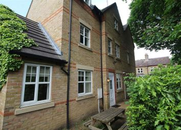 Thumbnail 4 bed town house for sale in Huntly Grove, Peterborough