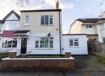 Thumbnail 2 bedroom flat for sale in Tankerville Drive, Leigh-On-Sea