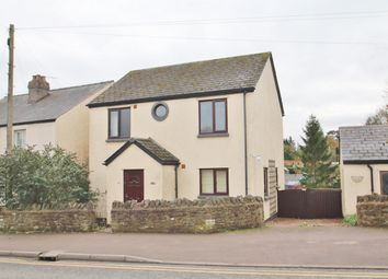 Thumbnail 3 bed detached house to rent in Staunton Road, Coleford, Gloucestershire