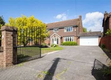 Thumbnail 9 bed detached house for sale in View Road, Cliffe Woods, Kent