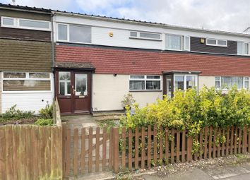 Thumbnail 3 bed terraced house for sale in Travellers Way, Birmingham