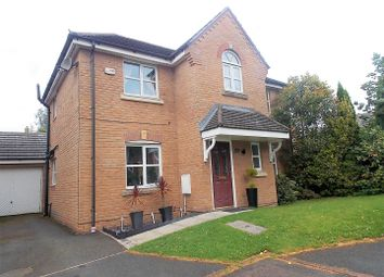 Thumbnail 4 bedroom detached house for sale in Hatton Fold, Atherton, Manchester