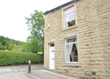 Thumbnail 3 bed end terrace house for sale in Water Street, Accrington, Lancashire