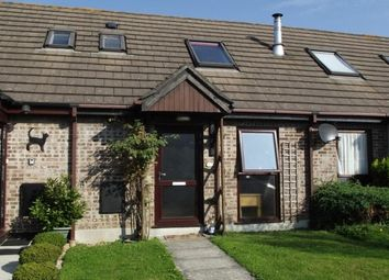 Thumbnail 2 bed bungalow to rent in Vyvyan Drive, Quintrell Downs, Newquay