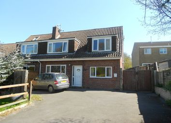 Thumbnail 2 bed flat to rent in Larkhill Road, Yeovil