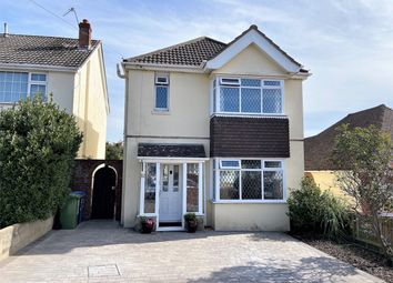 3 bed detached house for sale in Hunt Road, Oakdale, Poole, Dorset BH15