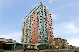 Thumbnail 1 bedroom flat to rent in City Gate House, 399-425 Eastern Ave, Gants Hill