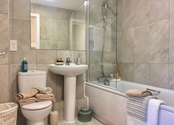 Thumbnail 3 bed end terrace house for sale in Honey Quest, Stewartby, Bedford