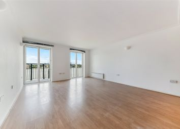 Thumbnail 1 bed flat for sale in Seacon Wharf, 4 Hutchings Street