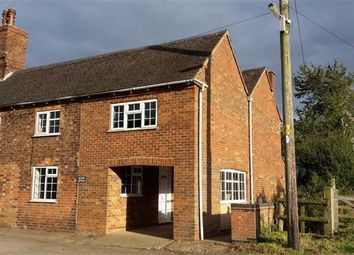 Thumbnail 5 bed cottage for sale in Main Road, Upton, Nuneaton