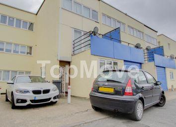 Thumbnail Studio to rent in Glamorgan Close, Mitcham