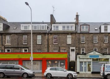 Thumbnail 1 bed flat for sale in 334 (2F) Leith Walk, Edinburgh