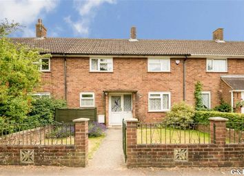 Thumbnail 3 bed terraced house for sale in School Road, Ashford, Kent