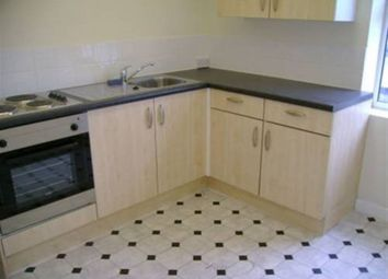 Thumbnail 3 bedroom flat to rent in Lowater Street, Carlton, Nottingham
